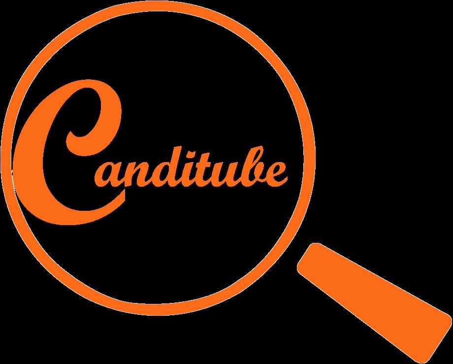 Logo de Canditube